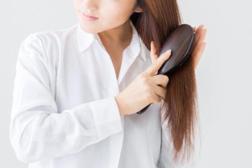 ※くせ毛には〇〇が重要だった?※