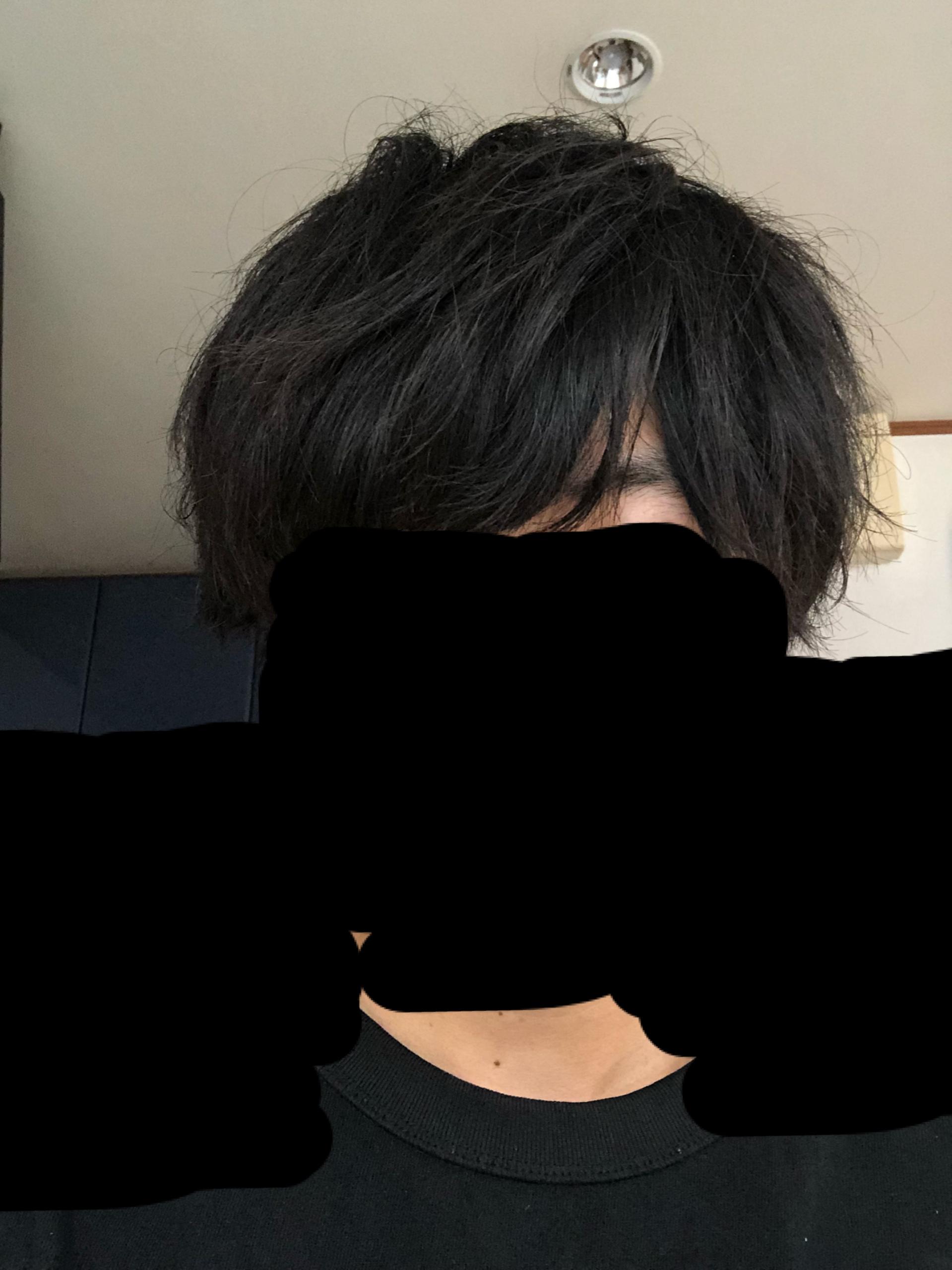 「衝撃」ヘアビューロン4Dを使って一週間、髪に変化が!?
